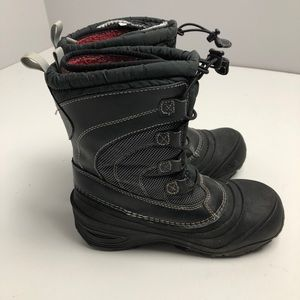 The North Face Therma Felt Plus Winter Boots